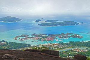 Sailing Destinations Seychelles
